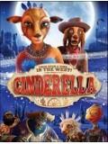 ct0744 : หนังการ์ตูน Cinderella ซินเดอเรลล่า ผจญจอมโจรทะเลทราย DVD 1 แผ่นจบ