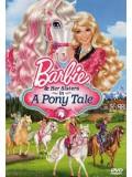 ct0755 : Barbie & Her Sisters In A Pony Tale บาร์บี้กับม้าน้อยแสนรัก DVD 1 แผ่นจบ