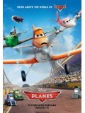 ct0793 : Planes เพลนส์ เหินซิ่งชิงเจ้าเวหา DVD 1 แผ่นจบ