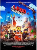 am0109 : หนังการ์ตูน The Lego Movie เดอะ เลโก้ มูฟวี่ DVD 1 แผ่น