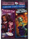 ct0944 : Monster High: Freaky Fusion มอนสเตอร์ไฮ อลเวงปีศาจพันธุ์ใหม่ DVD 1 แผ่น