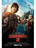 ct0952 : หนังการ์ตูน How to Train Your Dragon 2 อภินิหารไวกิ้งพิชิตมังกร 2 DVD 1 แผ่น