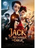 ct1018 : หนังการ์ตูน Jack And The Cuckoo-Clock Heart แจ็ค หนุ่มน้อยหัวใจติ๊กต็อก DVD 1 แผ่น