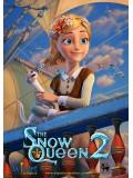 ct1054 : The Snow Queen 2 The Snow King สงครามราชินีหิมะ ภาค 2 DVD Master 1 แผ่นจบ
