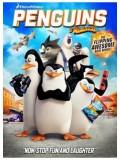 ct1051 : Penguins of Madagascar เพนกวินจอมป่วน ก๊วนมาดากัสก้า DVD Master 1 แผ่นจบ