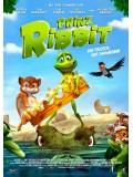 ct1057 : หนังการ์ตูน Ribbit ริบบิท ชื่อกบไม่อยากเป็นกบ DVD 1 แผ่น