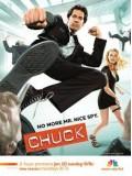 Se0774 : ซีรีย์ฝรั่ง  Chuck Season 3 [พากษ์ไทย] 4 แผ่นจบ