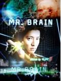 jp0312 : ซีรีย์ญี่ปุ่น MR. BRAIN นายอัจฉริยะ [ซับไทย] 5 แผ่นจบ