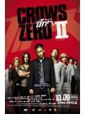 jm006 : หนังญี่ปุ่น Crows Zero 2 เรียกเขาว่า อีกา ภาค 2 DVD 1 แผ่นจบ