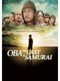jm025 : หนังญี่ปุ่น oba the last samurai โอบะ ร้อยเอกซามูไร DVD 1 แผ่นจบ