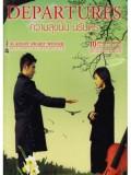jm031 : หนังญี่ปุ่น Departures ความสุขนั้น นิรันดร DVD 1 แผ่นจบ