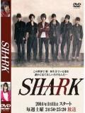 jp0612 : ซีรีย์ญี่ปุ่น SHARK [ซับไทย] 2 แผ่นจบ