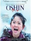 jm034 : หนังญี่ปุ่น Oshin โอชิน สาวน้อยหัวใจแกร่ง DVD Master 1 แผ่นจบ