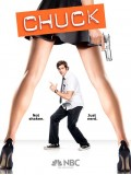 Se1063 : ซีรีย์ฝรั่ง  Chuck Season 2 [พากษ์ไทย] 3 แผ่นจบ