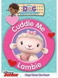 ct1021: Doc McStuffins: Cuddle Me Lambie/ด็อก แมคสตัฟฟินส์ ตอน อ้อมกอดของแลมบีDVD Master 1 แผ่นจบ