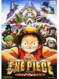ct0276 : การ์ตูน One Piece วันพีช ล่าขุมทรัพย์โจรสลัด ปี 2 DVD [พากย์ไทย+ญี่ปุ่น] 6 แผ่นจบ