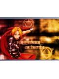 ct0027 : การ์ตูน Fullmetal Alchemist แขนกล คนแปรธาตุ ภาค1 V2D 3 แผ่น