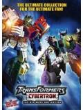 ct0223 :การ์ตูน Transformers Cybertron สงครามจักรกลทะลุจักรวาล [พากย์ไทย+ซับไทย] 13 แผ่นจบ