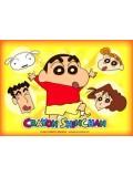 ct0129 : การ์ตูน ชินจังจอมเเก่น Crayon Shin-Chan 9 แผ่น