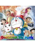 ct0150 :การ์ตูน Doraemon The Movie 25th Anniversary 7 แผ่น