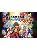 ct0479 : การ์ตูน Bakugan:Battle Brawlers บาคุกัน ( ภาค1 ) 3 แผ่นจบ