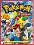 ct0340 : การ์ตูน Pokemon (ภาค5) 4 แผ่น