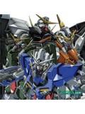 ct0240 : การ์ตูน Mobile Suit Gundam 00 ( Season2 ) 8 แผ่น