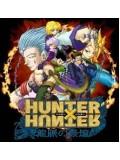 ct0023 : การ์ตูน Hunter X Hunter  ภาค 1 (เสียงไทย) DVD 3 แผ่น