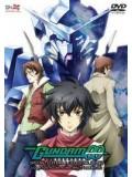 ct0116 : Mobile Suit Gundam The Movies DVD 3 แผ่น