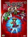 ct0432 : การ์ตูน Yu-Gi-Oh! GX ( Season1 ) 4 แผ่น