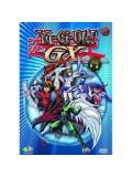 ct0433 : การ์ตูน Yu-Gi-Oh! GX ( Season 2 ) 4 แผ่น
