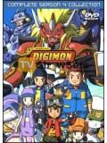 ct0459 : การ์ตูน Digimon season 4 /  4 แผ่น