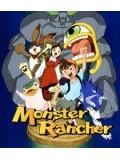 ct0213 : การ์ตูน Monster Farm 2 แผ่น