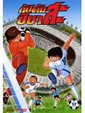 ct0330 : การ์ตูน Captain Tsubasa กัปตันซึบาสะ ชิงแชมป์มัธยมต้น DVD 26 แผ่น