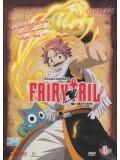 ct0498 : การ์ตูน Fairy Tail Season 1 ศึกจอมเวทอภินิหาร ปี 1 / 12 แผ่น
