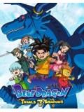 ct0443 : Blue Dragon season 2 ศึกนักรบมังกรแห่งฟากฟ้า 3 แผ่น