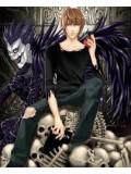 ct0054 : Death Note 2 แผ่น