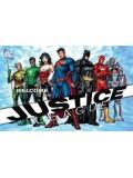 ct0260 : Justice League Season 1 จัสติสลีก การ์ตูนซุปเปอร์ฮีโร่ 2 แผ่น
