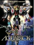 ct0215 : Aquarion สงครามหุ่นศักสิทธิ์ 2 แผ่น