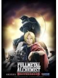 ct0900 : Fullmetal Alchemist Brotherhood แขนกลคนแปรธาตุ 5 แผ่น