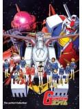 ct0452 : Mobile Suit Gundam 0079 Movie 1-3 / 3 แผ่น