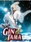 ct0502 : Gintama 2 กินทามะ ปี 2 [ 2ภาษา] 4 แผ่น