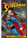 ct0710 : The Best of superman DVD Master 2 แผ่นจบ