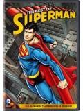 ct0710 : The Best of superman DVD Master 2 แผ่นจบ