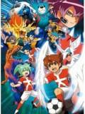 ct0851: Inazuma Eleven Go 2: Chrono Stone (พากย์ไทย+เสียงญี่ปุ่น) 13 แผ่น