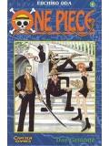 ct0280 : One Piece Season 6 วันพีช ล่าขุมทรัพย์โจรสลัด ตอนที่ 145-196 [พากย์ไทย+ญี่ปุ่น] 13 แผ่นจบ