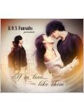 kr032 : ซีรีย์เกาหลี If In Love...Like Them รักสุดท้าย...เพื่อเธอ [พากย์ไทย] V2D 1 แผ่นจบ