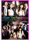 kr343 : ซีรีย์เกาหลี Over The Rainbow สุดสายที่ปลายรุ้ง [พากย์ไทย] V2D 4 แผ่นจบ