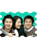 kr096 : ซีรีย์เกาหลี A Spring Day – ฝืนลิขิตรัก (รักคนละขั้ว หัวใจ 3ดวง) [พากย์ไทย] V2D 4 แผ่นจบ