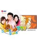kr136 : ซีรีย์เกาหลี Sweet Bun รักหวานๆหัวใจคุกกี้ [พากย์ไทย] 4 แผ่นจบ